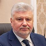 Синяшин Олег Герольдович, директор Федерального исследовательского центра КазНЦ РАН