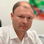 Гайнетдинов Айрат Фархетдинович, директор Дворца единоборств «Ак Барс»