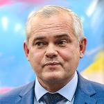 Романцов  Сергей  Анатольевич, генеральный директор АО «Международный аэропорт «Казань»