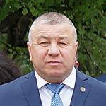 Хуснуллин  Фарит  Мунавирович, глава Сармановского района РТ