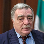 Геллер Яков Вениаминович, генеральный директор Агентства по государственному заказу РТ