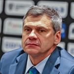 Квартальнов Дмитрий Вячеславович, главный тренер ХК «Ак Барс»