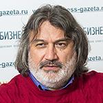 Абязов Рустем Юнусович, художественный руководитель и главный дирижер Казанского государственного камерного оркестра La Primavera