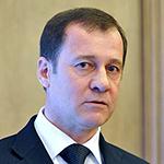 Глазов Юрий Владимирович, заместитель председателя Верховного суда России