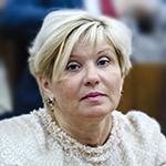 Кузьмичева Елена Ивановна, председатель федерации профсоюзов Татарстана, депутат Госсовета РТ