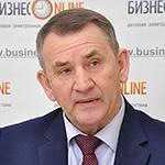 Суворов Виктор Семенович, ректор Набережночелнинского государственного торгово-технологического института