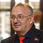Валиев Альфред Ракибович, первый секретарь комитета регионального отделения партии «Коммунисты России» в РТ, директор ООО «ТК «УНЫШ»