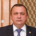 Сабиров Ринат Касимович, генеральный директор АО «Газпром межрегионгаз Казань»
