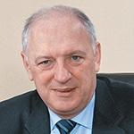 Маркман Феликс Нухимович, председатель совета директоров ГК «Абак»