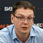 Чиков Павел Владимирович, руководитель Международной правозащитной группы «Агора»