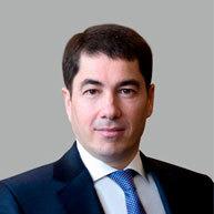 Айдельдинов Айнур Тауфикович, директор НКО «Инвестиционно-венчурный фонд Республики Татарстан»