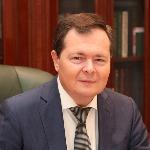 Демидов Виктор Николаевич, главный федеральный инспектор по РТ