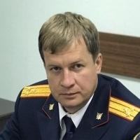 Липский Валерий Андреевич, руководитель следственного управления Следственного комитета России по Республике Татарстан