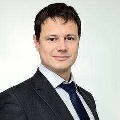 Денисов Максим Сергеевич, генеральный директор АНО «Дирекция спортивных и социальных проектов»