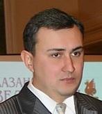 Исмагилов Марс Марсельевич, председатель совета союза потребителей РТ