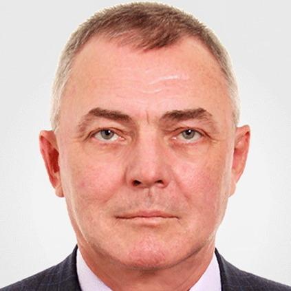 Чайка Валентин Васильевич, депутат Государственной Думы РФ