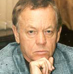 Дьяконов Сергей Германович, доктор технических наук, профессор