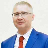 Семенычев Аркадий Борисович, руководитель Исполнительного комитета Тетюшского муниципального района РТ
