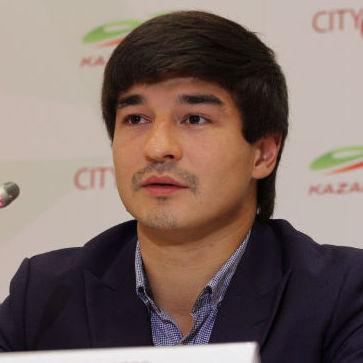Миннахметов Радик Заудатович, генеральный директор «Ак Барс Арены»