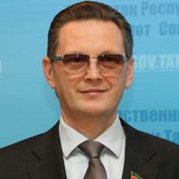 Хайруллин Илшат Назипович, генеральный директор ЗАО «Эдельвейс Корпорейшен»
