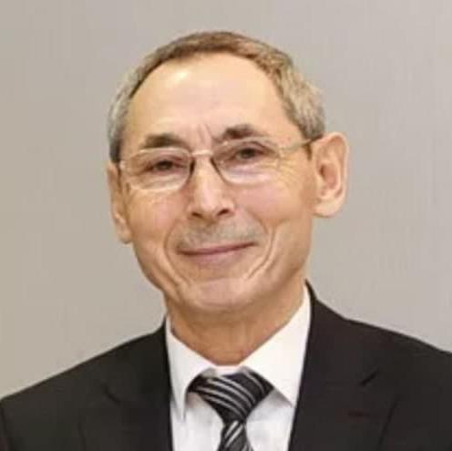 Габдулхаков Иниль Камилович, президент Союза страховщиков Татарстана