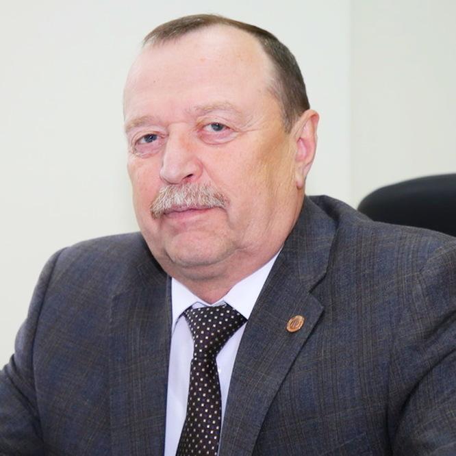 Хазипов Назип  Накипович, глава Тюлячинского района РТ