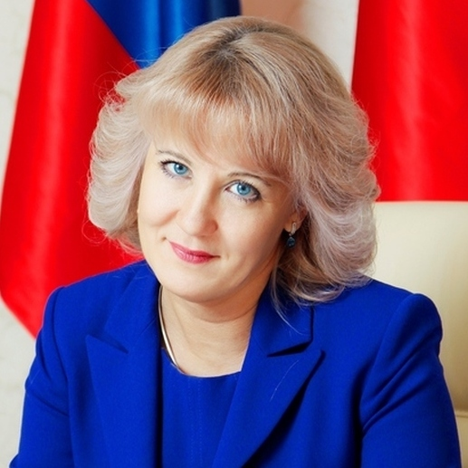 Габдрахманова  Гульнара  Закариевна, председатель Государственного комитета РТ по архивному делу