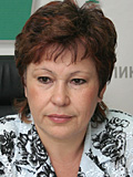 Иванова Венера Бахтегараевна, председатель финансового комитета ТПП города Набережные Челны и региона «Закамье»