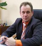 Зарипов Ильдар Искандерович, исполнительный директор ОАО «Обувная фабрика «Спартак»