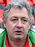 Билялетдинов  Ринат  Саярович, экс-наставник ФК «Рубин», главный тренер ФК «Олимп-Долгопрудный»