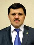 Гафаров Шамиль Хамитович, заместитель премьер-министра РТ – руководитель аппарата кабинета министров РТ