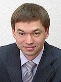 Шацких Павел Александрович, генеральный директор ОАО «Казанский завод «Электроприбор»