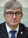 Зарипов Айрат Ринатович, депутат Госсовета РТ, председатель комитета Госсовета РТ по образованию, культуре науке и национальным вопросам