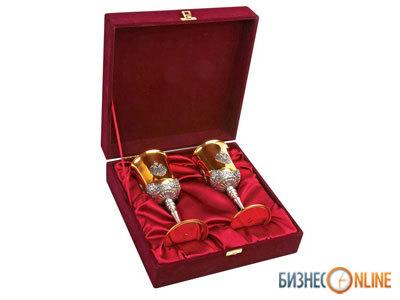 Подарок из бронзы на годовщину 586