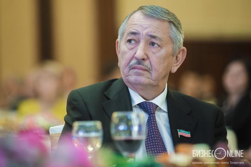 минтимер шаймиев о ликвидации поста президента