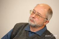 Рустам Курчаков, экономист, обозреватель