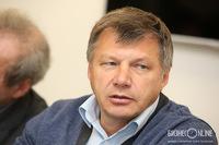 Марсель Шамсутдинов, управляющий группы компаний «Райдэн»