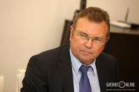 Фарид Сафин, гендиректор компании «Ваш быт»