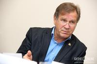 Хайдар Халиуллин, президент Ассоциации предприятий малого и среднего бизнеса РТ