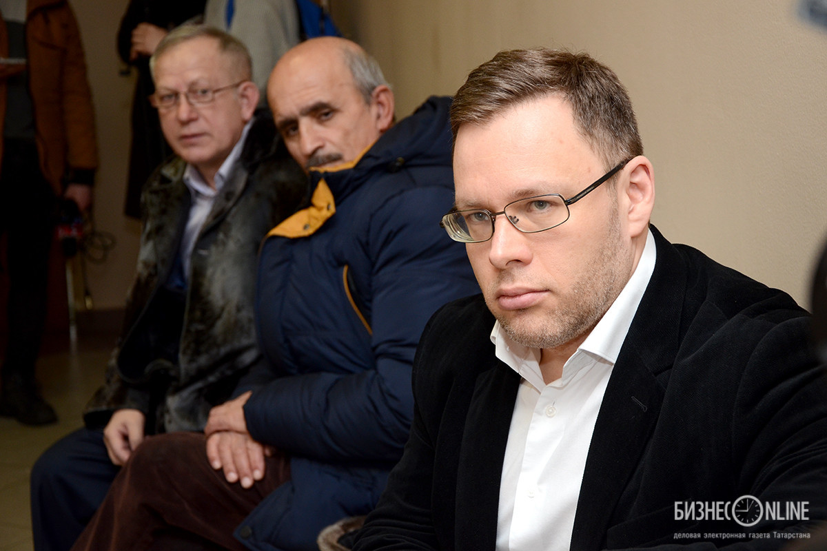 Верховный суд рф отказался рассматривать иск адвоката лаврентия сичинавы