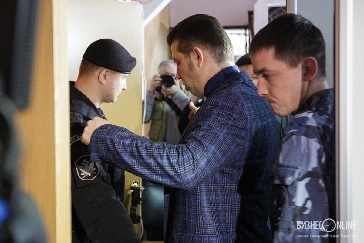 Азербайджанская мафия в казани