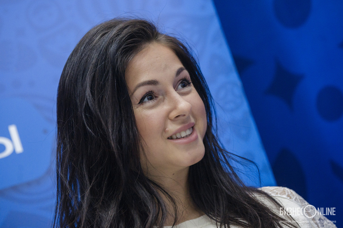 Нюша певица фото 2018