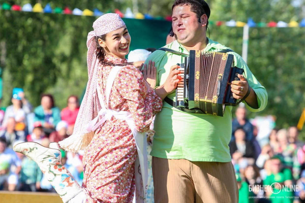 Сабантуй 2018 татарский праздник: когда отмечать