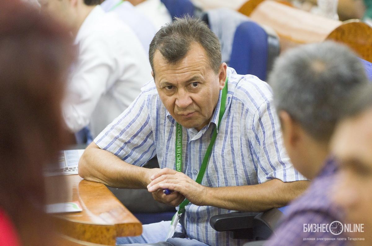 Рабочая программа по татарскому языку в начальных классах к учебнику гафурова