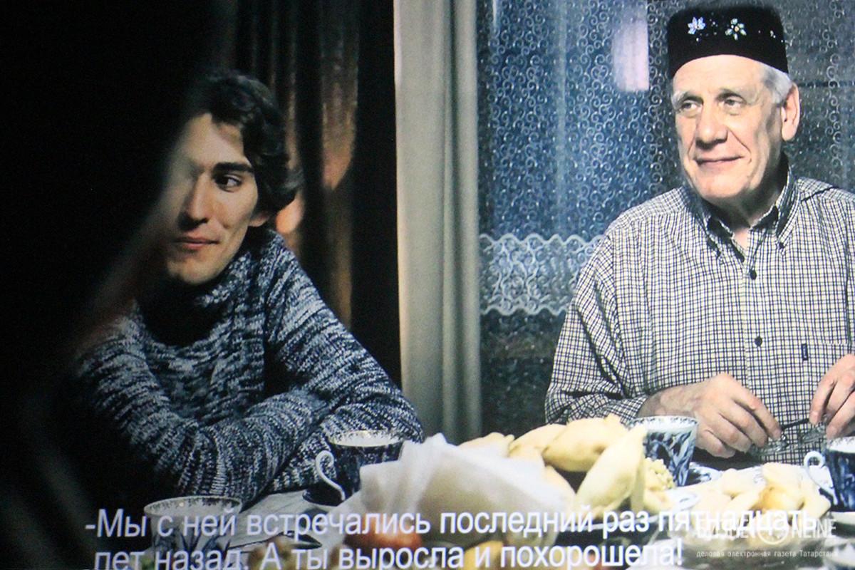 Секс татарской нации видео