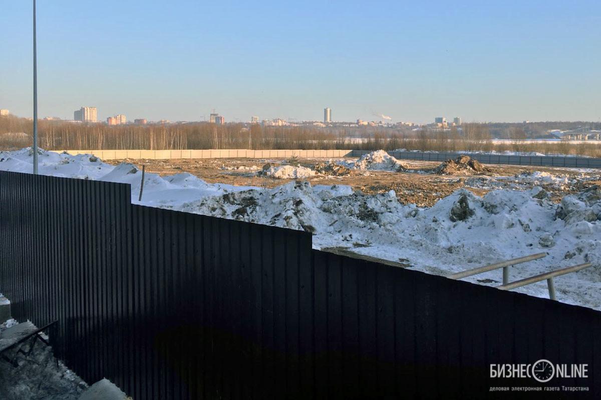 29989e367 А вы за или против строительства медицинского центра на берегу Казанки?