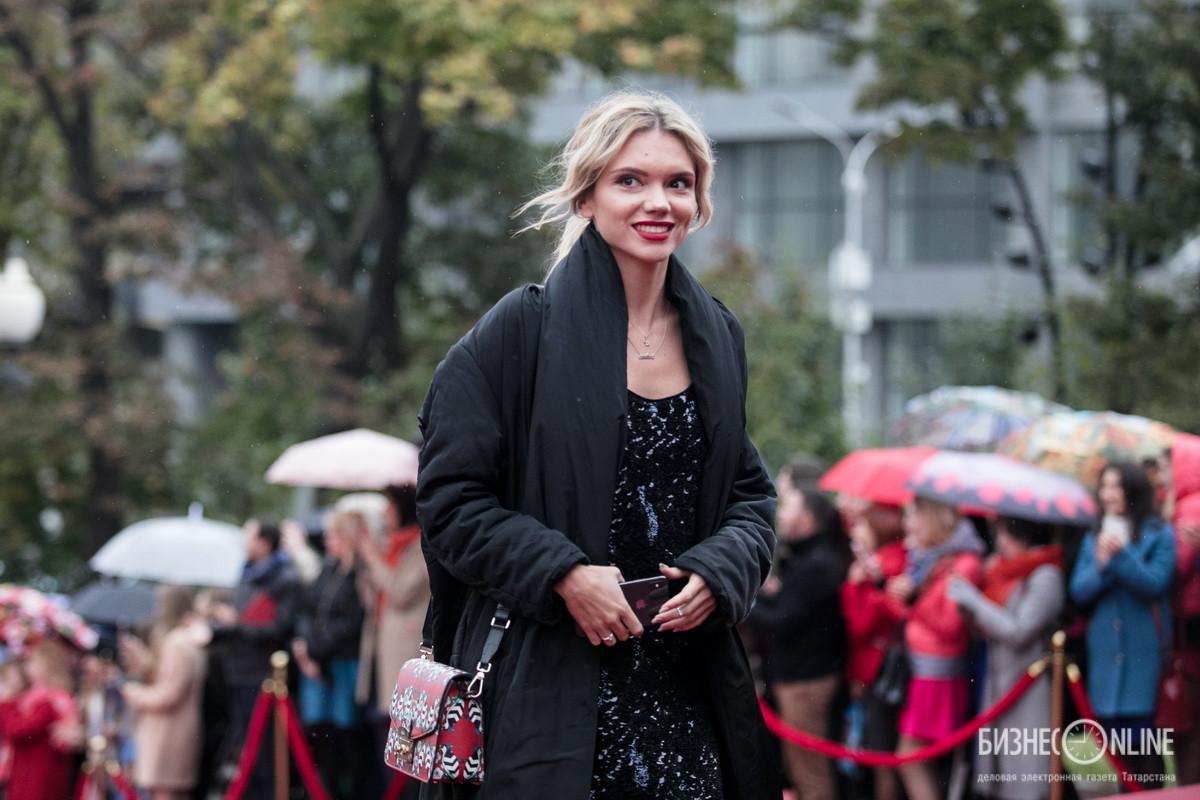 Валерия Дергилёва