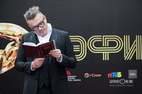 """Президент телехолдинга """"ПрофМедиа ТВ"""", генеральный директор телеканала """"Пятница!"""" Николай Картозия"""