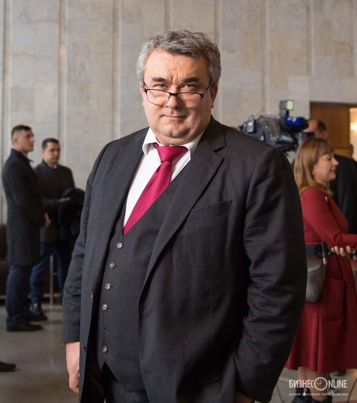 Шамиль Валеев