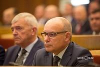 Владимир Нагорный - бывший глава администрации президента Башкирии (2016-2018)